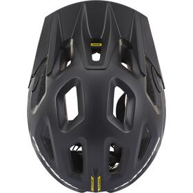 Mavic Crossride Helmet black/black